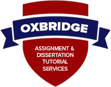 Oxbridge Tutorials- Dissertation Essay Writing Service UK